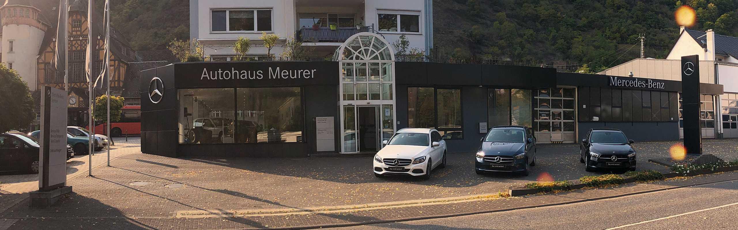 Autohaus Meurer Front scaled - Startseite